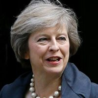 Theresa May, a portrait through astrology