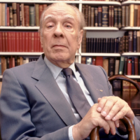 Jorge Luis Borges, a portrait through astrology