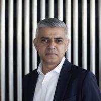 Sadiq Khan, a portrait through astrology
