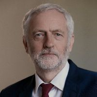 Jeremy Corbyn, a portrait through astrology