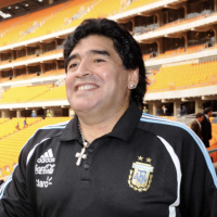 Diego Maradona, a portrait through astrology