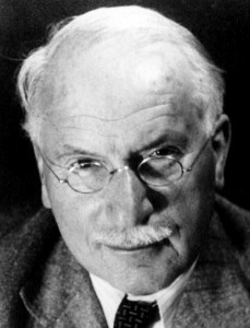 Carl Jung, the psychiatrist and astrologer