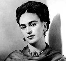 Frida Khalo: an astrological dialogue about vocation