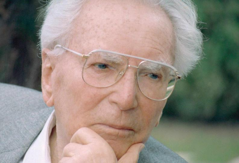 Viktor Frankl, an astrological portrait